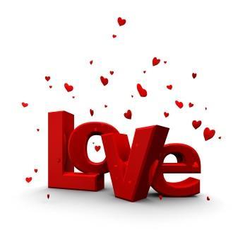 """love"""